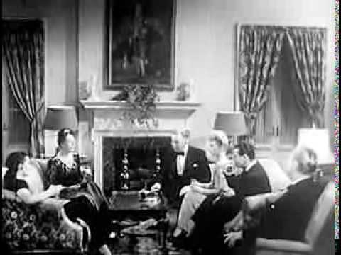 Desirable Lady (1944) CRIME DRAMA