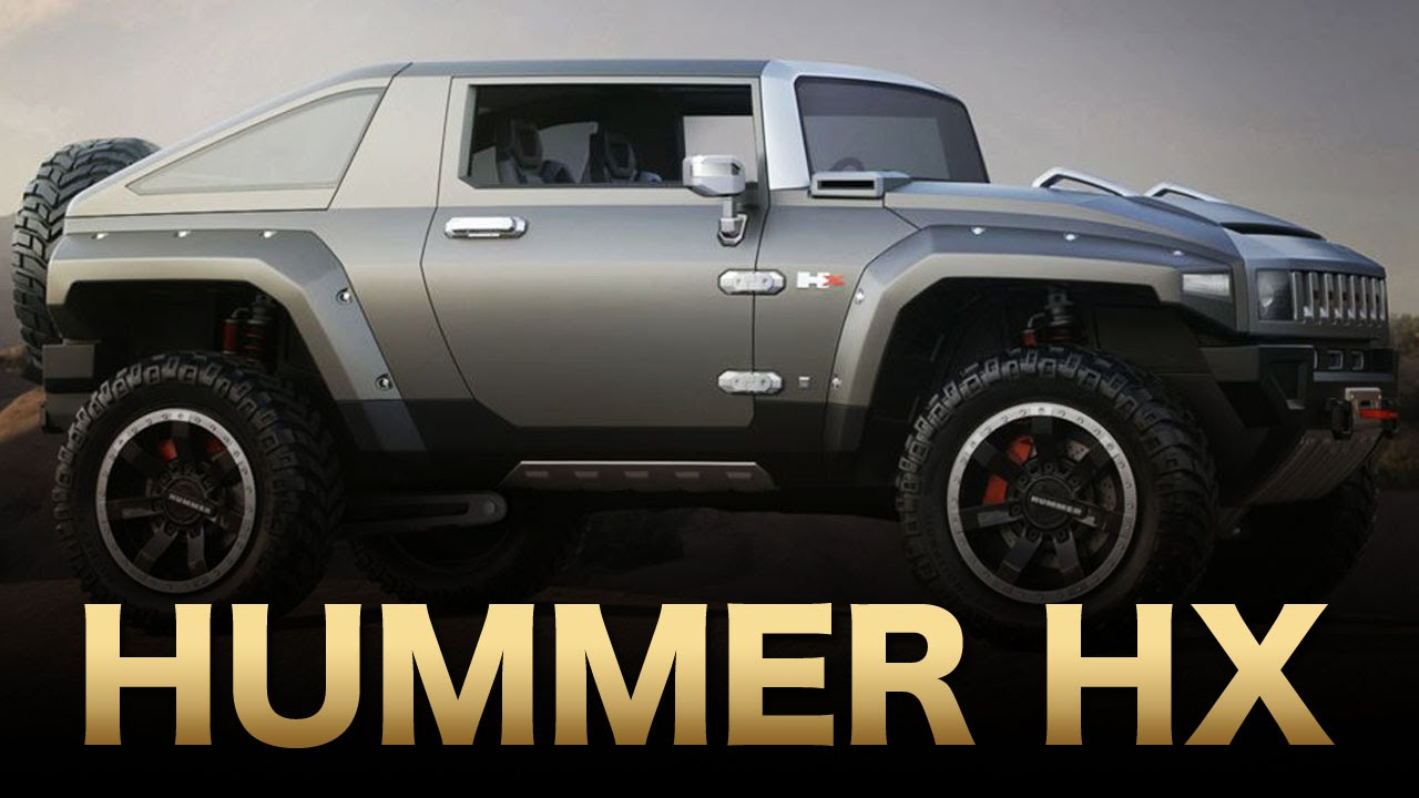 Hummer Hx Electric Price >> 100+ [ Hummer H4 ] | Hummer H3t Related Images Start 400 Weili Automotive Network,Hummer Hx ...