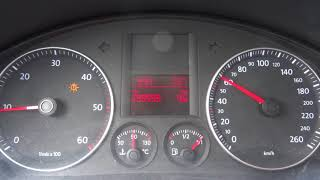 VW Golf 5 1.9TDI 300000 km