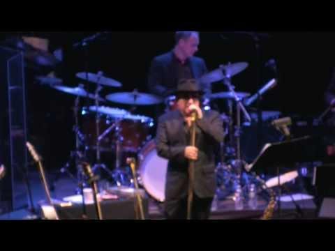 Van Morrison 11/26/13 Glad Tidings Beacon Theater
