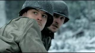 Andra Världskriget resa i Frankrike
