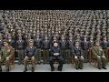 Breaking alert: North Korea evacuates 600,000 citizen in preparation of a US Nuclear War!