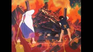 "Blog #3: Barefoot Gen, ""Message for a Future /Gen/eration"""