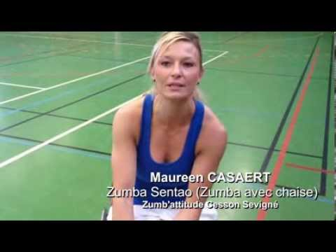 maureen casaert zumba sentao de zumb 39 attitude cesson sevign youtube. Black Bedroom Furniture Sets. Home Design Ideas
