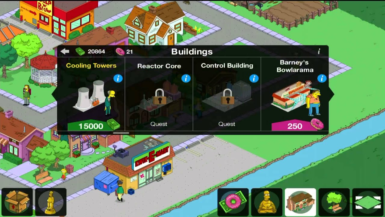 how to add friends on simpsons tapped out android