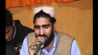 Yeh Nazzaray Yeh sb MosaM By Tahir Alvi (Peer Mehr Ali Shah Milaad Kameti)