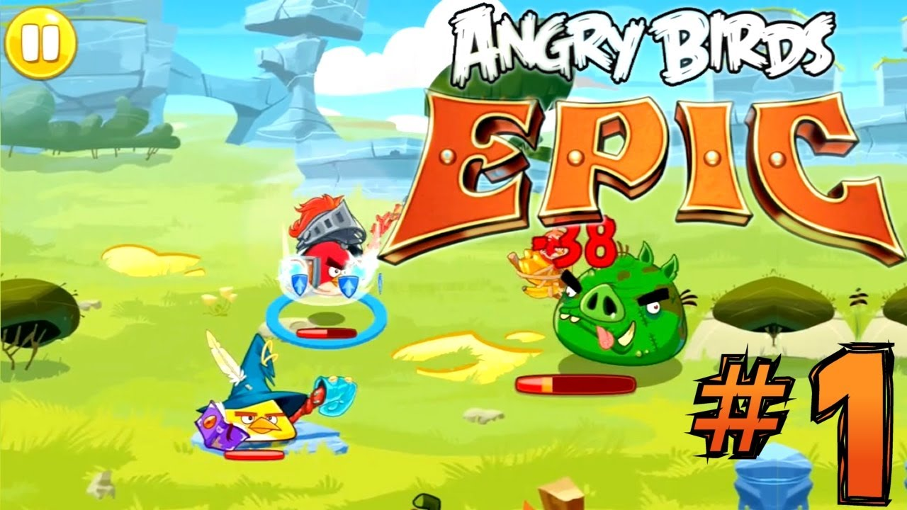 how to play uno angry birds