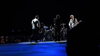 U2 - The Little Things That Give You Away - Rose Bowl - 2017-05-21