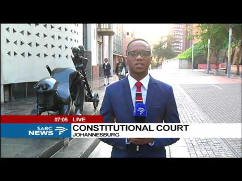 Constitutional Court to hear social grants case