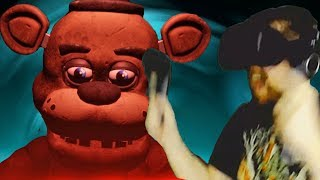 Gambar cover Five Nights at Freddy's in VR - FNAF VR: Help Wanted First Impressions