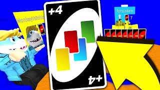 comment TO WIN in UNO ROBLOX!!