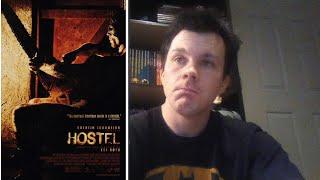 Hostel (2005) Movie Review (a request by Opticsnow 1998/ deathMetalelitist)