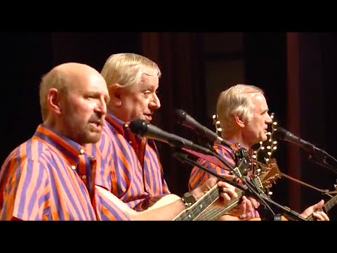 """""""The Kingston Trio Holiday Cheers"""" TV Special Highlight Video - Director Chip Miller"""