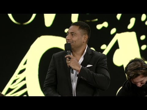 Hillsong Church - Monologues and Dialogues
