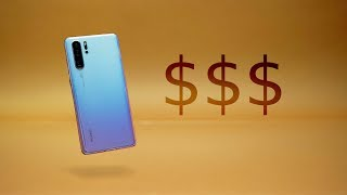 The BEST Time to Buy a Huawei Phone Could Be Now! // Huawei Banned