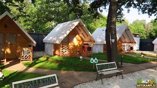 Camping Polidor - Funtana