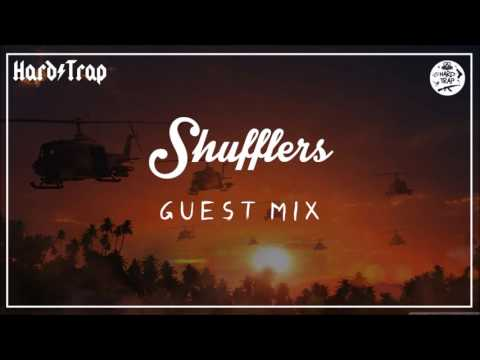 HARD TRAP Mix By SHUFFLERS [17k Subscribers Special]