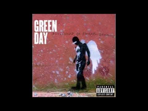 Green Day   Boulevard Of Broken Dreams  ( Panda Remix )