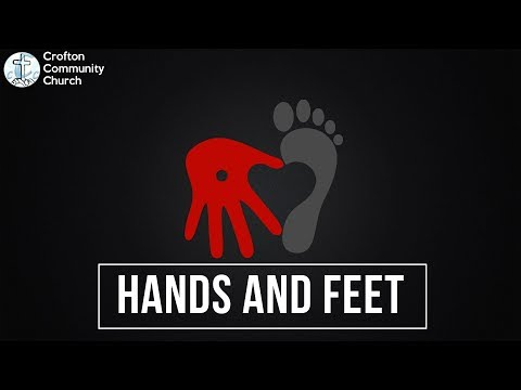 Hands and Feet Part 1