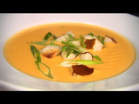 Chicago's Best Beer Cheese Soup: First Draft