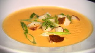 Chicagos Best Beer Cheese Soup: First Draft