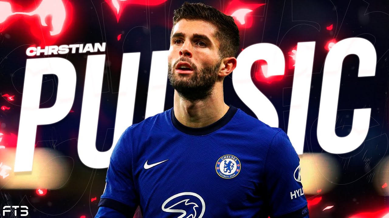Download Christian Pulisic 2021 • The BEST American Player • AMAZING Skills & Goals ᴴᴰ