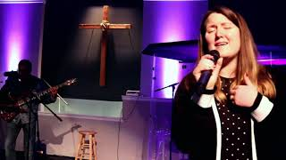 Pastor Mike Todd - Pace of Grace