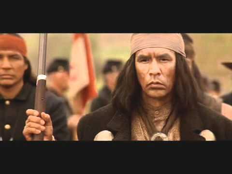 Wes Studi As Geronimo An American Legend