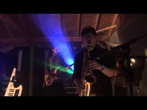 After Funk @ Buffalove Music Festival - Knock On Wood