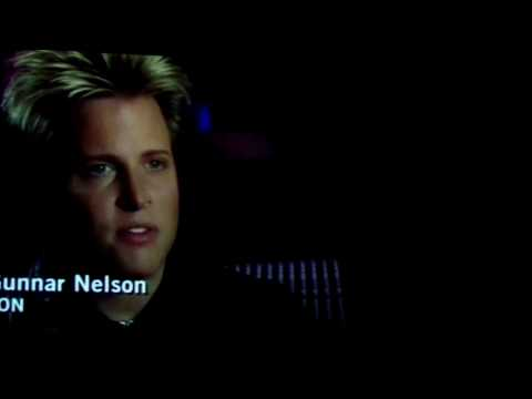 Matthew & Gunnar Nelson (The Nelsons) - Believe What You Say (Live, Rick Nelson tribute show 2015)