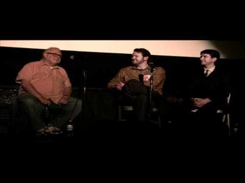 "Interview with ""Clue"" Director Jonathon Lynn (Part 1) Mp3"