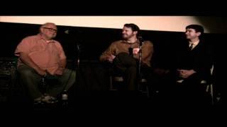 "Interview With ""Clue"" Director Jonathon Lynn (Part 1)"