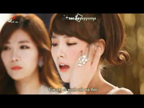 [ Vietsub + Kara ] We Were In Love - Davichi & T-ara