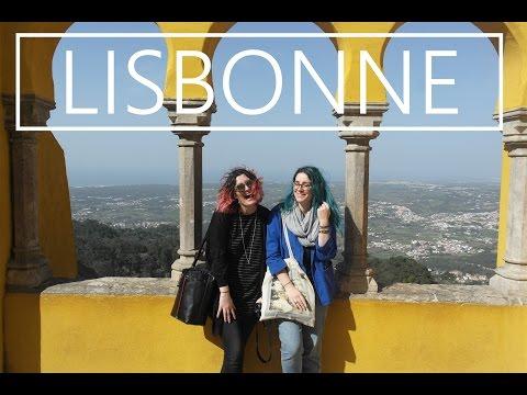 A few days in Lisbon.