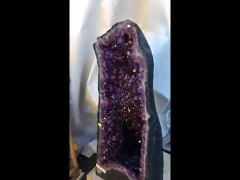 NEW! Amazing rocks, minerals and gems from Tucson Gem Show (2017)