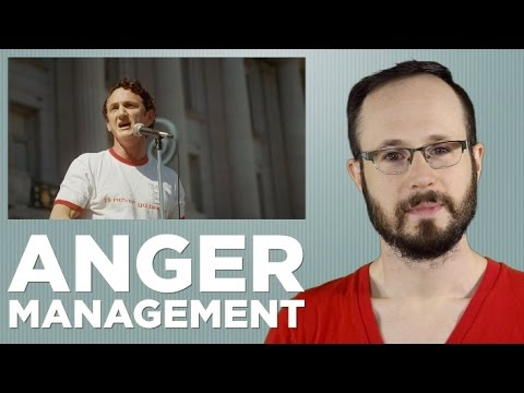 Milk: Turning Anger into Action
