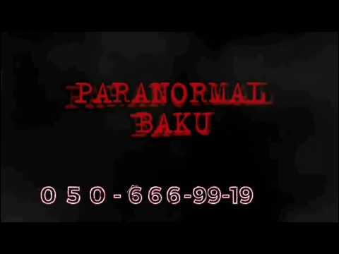 Paranormal Baku Qorxu Evi