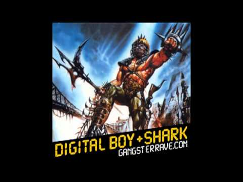 Congorock - Babylon (Digital Boy+ Shark Remix)