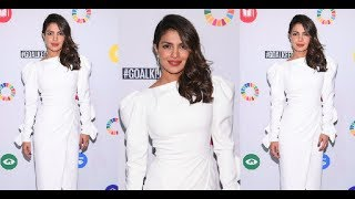 Priyanka Chopra's powerful speech on hope
