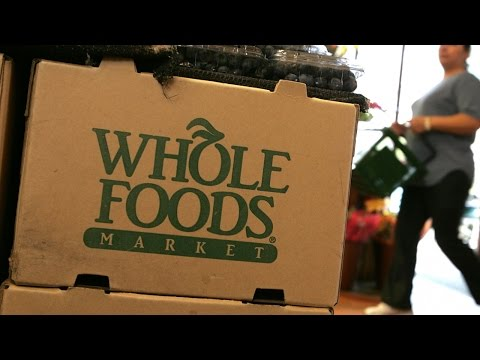 FDA Letter Says Whole Foods Is Unsanitary And Unacceptable