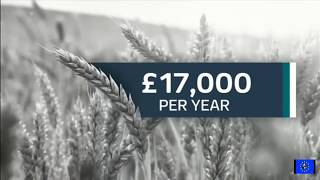 Brexit fallout: UK guarantees to fund farming subsidies for 5 years