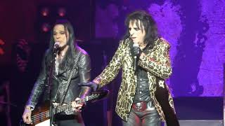 Watch Alice Cooper Serious video