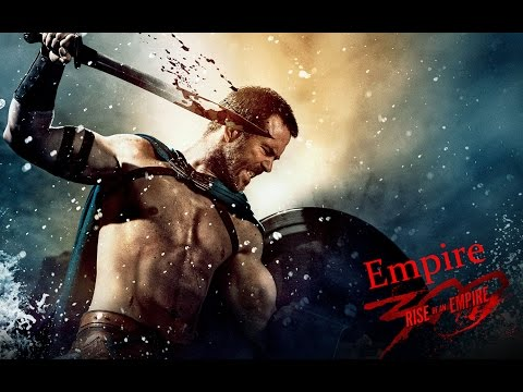 Empire - 300: Rise of an Empire