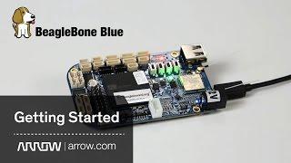 Video BeagleBone Blue | Getting Started download MP3, 3GP, MP4, WEBM, AVI, FLV Mei 2018