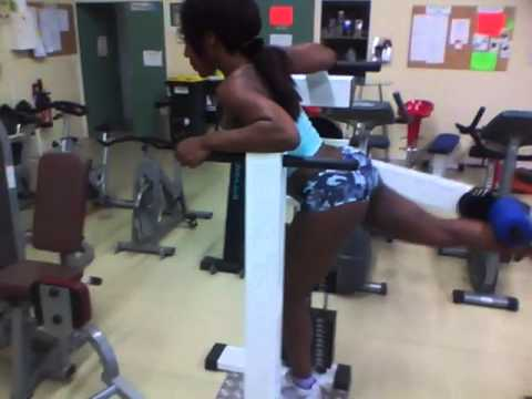 musculation pour femmes fessiers workout glutes for women youtube. Black Bedroom Furniture Sets. Home Design Ideas