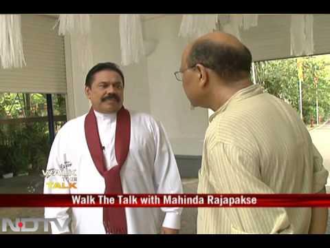 I was fighting India's battle: Rajapakse