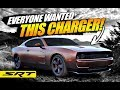 Dodge MESSED UP Charger...