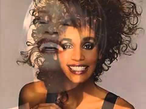 Amazing Grace   Leann Rimes Memorial for Whitney Houston