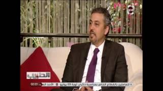 الطبيب - د / اسماعيل ابو الفتوح  كيف يحدد نوع الجنين في الحقن المجهري