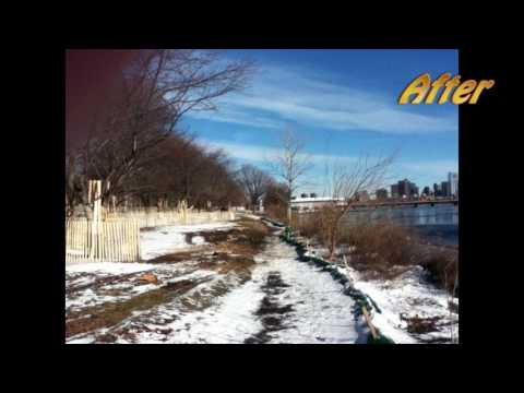 The Destruction of Memorial Drive, Cambridge, MA, USA, January - February 2016, Final Cut